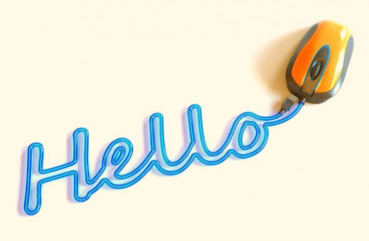 Daj się poznać – zaprezentuj swoją firmę w Internecie!
