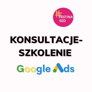 konsultacje google ads